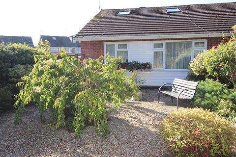 2 bedroom semi-detached bungalow for sale - Cloud Green, Cannon Park, Coventry, West Midlands. CV4 7DL