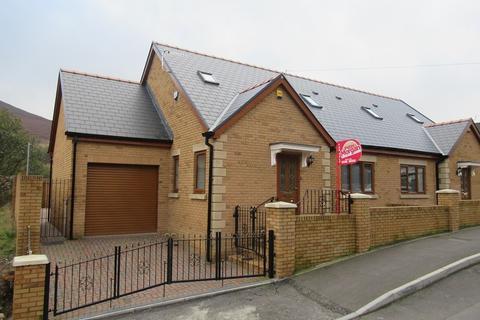 3 bedroom semi-detached house for sale - Bangor Terrace, Maesteg, Bridgend. CF34 0HU