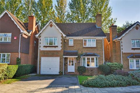 4 bedroom detached house for sale - Crosier Close, Blackheath, London, SE3