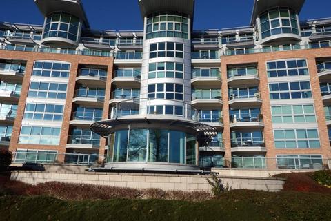 1 bedroom apartment to rent - River Crescent, Waterside Way, Trent Park, Nottingham
