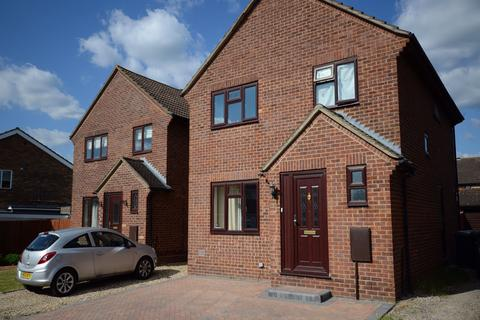 4 bedroom detached house for sale - Cavalier Close, Theale, Reading, Berkshire, RG7
