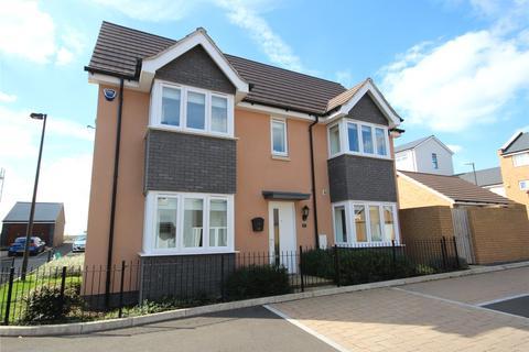 3 bedroom semi-detached house for sale - Elm Hayes Road, Charlton Hayes, Bristol, BS34
