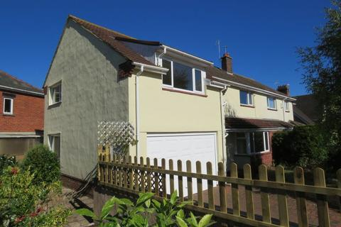 5 bedroom semi-detached house to rent - Sweetbrier Lane, Exeter