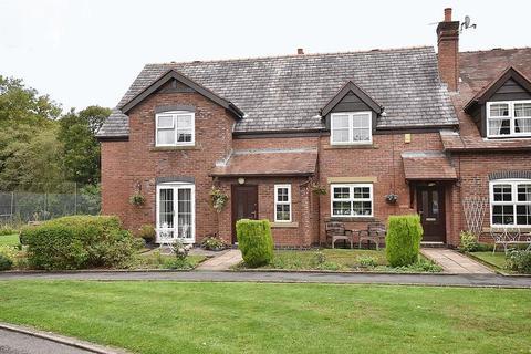 2 bedroom flat for sale - Warford Park, Mobberley