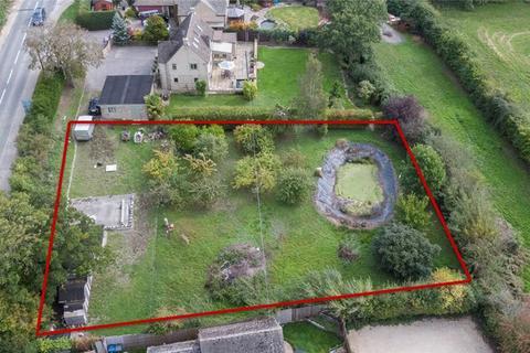 Plot for sale - Stow Road, Toddington, Gloucestershire, GL54
