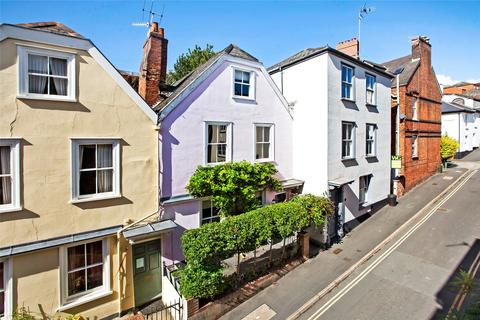 4 bedroom terraced house for sale - Exeter, Devon