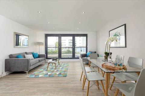 2 bedroom apartment for sale - 2/6 Lower Gilmore Bank, Lochrin Basin, Edinburgh, Midlothian