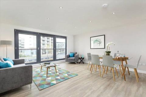1 bedroom apartment for sale - 2/4 Lower Gilmore Bank, Lochrin Basin, Edinburgh, Midlothian