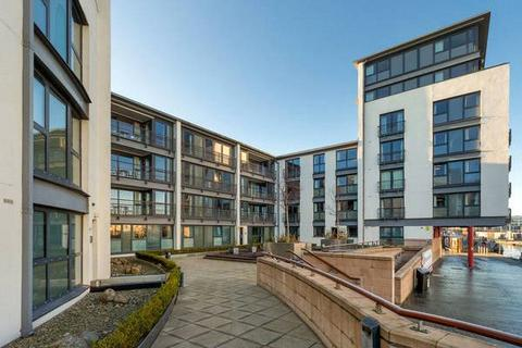2 bedroom apartment for sale - 2/1 Lower Gilmore Bank, Lochrin Basin, Edinburgh, Midlothian