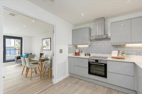 1 bedroom apartment for sale - 2/3 Lower Gilmore Bank, Lochrin Basin, Edinburgh, Midlothian