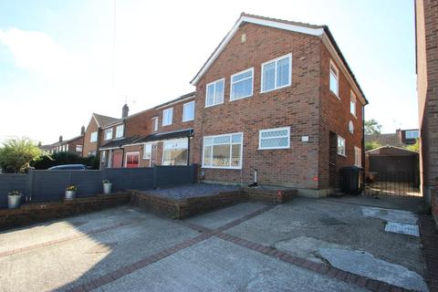 3 bedroom semi-detached house for sale - Chelmsford, CM2