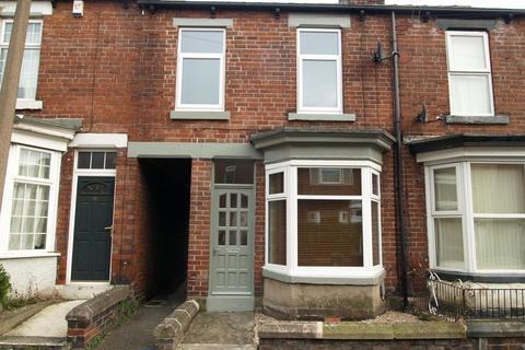 2 bedroom terraced house for sale - 14 Lynmouth Road Abbeydale Sheffield S7 2DF