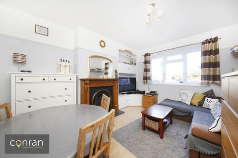 2 bedroom apartment to rent - Campfield Road, Eltham SE9