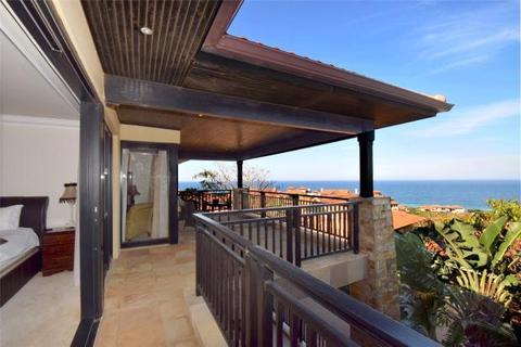 4 bedroom apartment  - 3 Phezulu Villas, Zimbali, Ballito, KwaZulu-Natal
