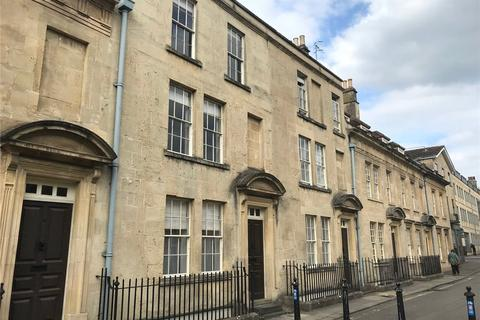 4 bedroom terraced house to rent - Beauford Square, Bath, Somerset, BA1