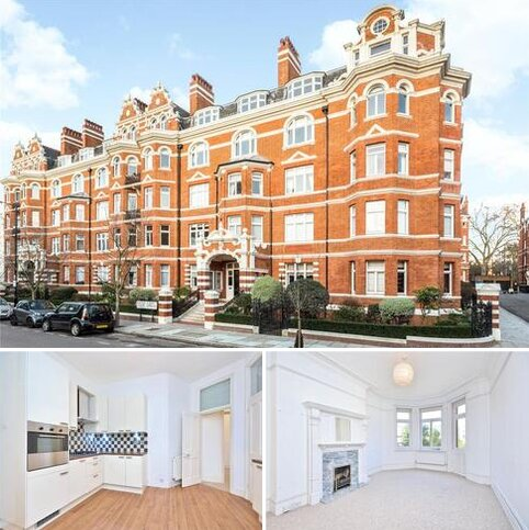 4 bedroom apartment to rent - St. Marys Mansions, St. Marys Terrace, Little Venice, London, W2