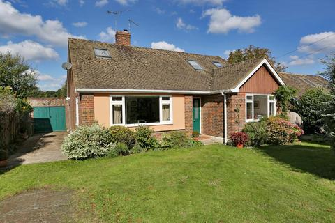 3 bedroom detached house for sale - Beresford Road, Goudhurst, Kent, TN17 1DN