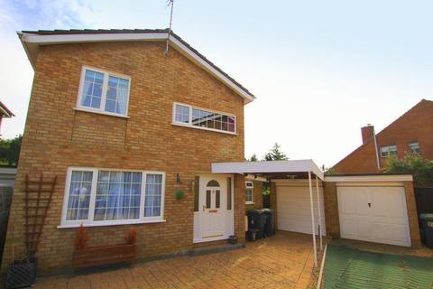 3 bedroom detached house for sale - Hall End Close, Maulden, Bedfordshire, MK45 2AH