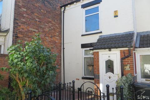 2 bedroom terraced house for sale - Sunny Dene, De la Pole Avenue, Hull, East Yorkshire, HU3 6SA