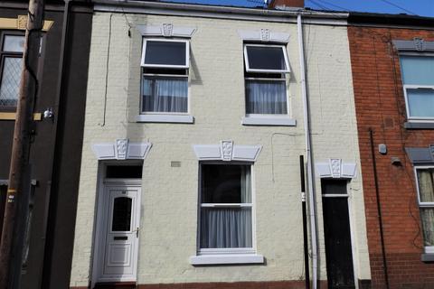 3 bedroom terraced house for sale - Morpeth Street,  Hull, HU3