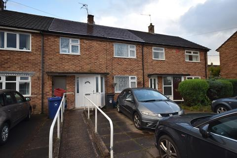 4 bedroom terraced house to rent - Seabridge Lane, Clayton