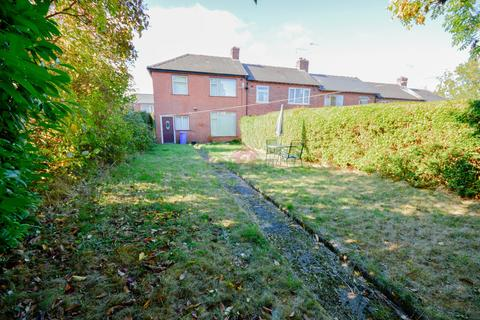 2 bedroom semi-detached house to rent - Hall Road, Sheffield