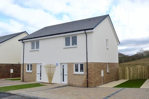 3 bedroom semi-detached villa for sale - Hayhill , Bryden Way, Near Drongan