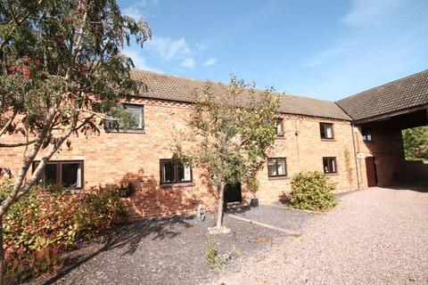 5 bedroom barn for sale - Bletchley Court, Market Drayton