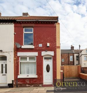 2 bedroom end of terrace house to rent - Hayfield Street, Liverpool