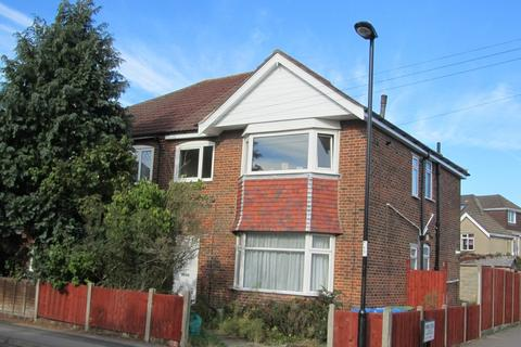 2 bedroom apartment to rent - Wilton Road, Southampton