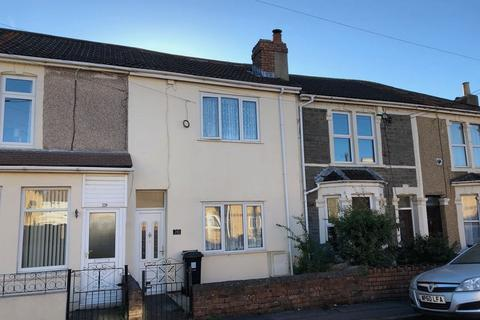 3 bedroom terraced house to rent - Soundwell Road, Bristol