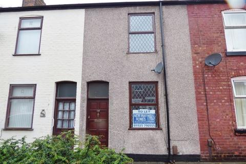 2 bedroom terraced house to rent - Fox Street, Warrington