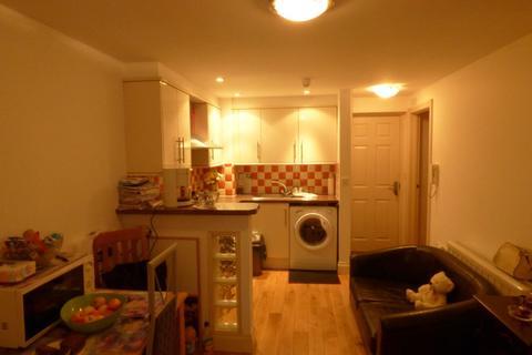 1 bedroom flat to rent - Crawgent House, City Centre