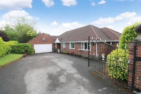 4 bedroom detached bungalow for sale - Yew Tree Close, Light Oaks, Stoke-On-Trent