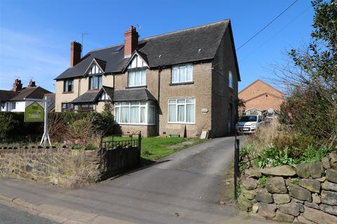 4 bedroom semi-detached house for sale - Nursery Lane, Stockton Brook, Stoke on Trent