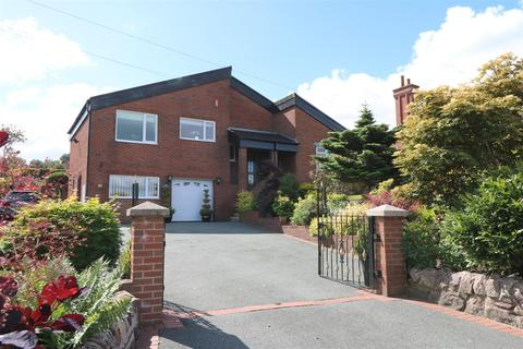 3 bedroom detached bungalow for sale - Leek New Road, Stockton Brook, Stoke on Trent