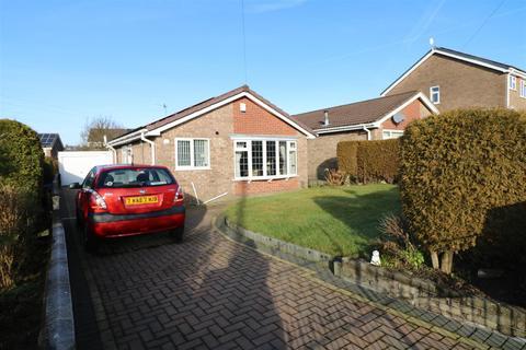 2 bedroom detached bungalow for sale - Tyneham Grove, Milton, Stoke-On-Trent