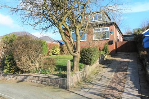 3 bedroom detached bungalow for sale - Newfold Crescent, Brown Edge, Stoke-On-Trent