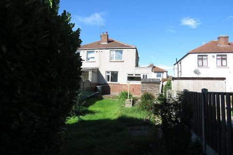 2 bedroom semi-detached house for sale - Hurlfield Drive Gleadless Sheffield