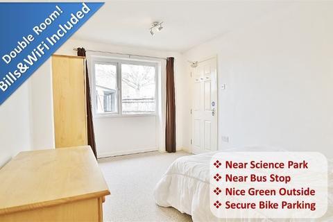 1 bedroom house share to rent - Walker Court, Cambridge