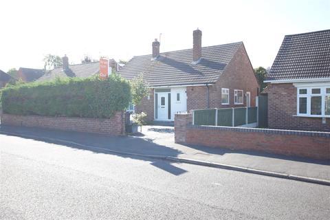 2 bedroom detached bungalow for sale - Bridle Way Great Sutton CH66 2NJ