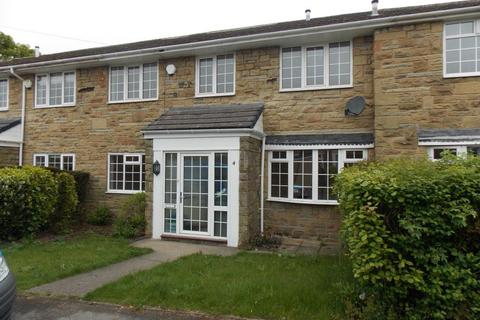 4 bedroom house to rent - 4 SOUTH VIEW CLOSE, EAST BIERLEY, BD4 6PR