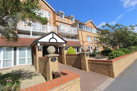 1 bedroom retirement property for sale - Poplar Court, Kings Road, Lytham St Annes, Lancashire