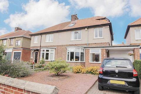 4 bedroom semi-detached house for sale - Manor Road, Newcastle-upon-Tyne