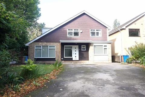 4 bedroom detached house for sale - Southfield Drive, Hessle, Hessle, HU13