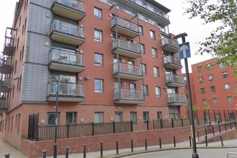 1 bedroom flat for sale - City Gate 3, 5 Blantyre St, Manchester