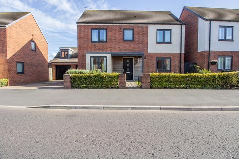 3 bedroom house for sale - Roseden Way, Newcastle Upon Tyne
