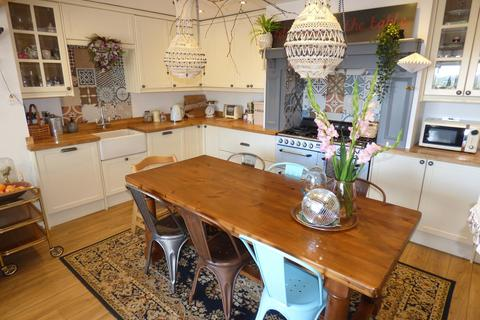 3 bedroom semi-detached house for sale - Springfield Street, Morriston, Swansea, SA6