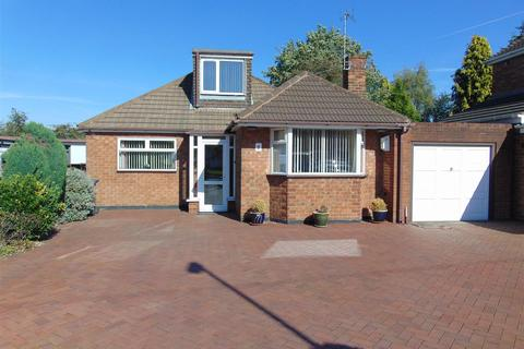 3 bedroom detached bungalow for sale - The Meadows, Aldridge