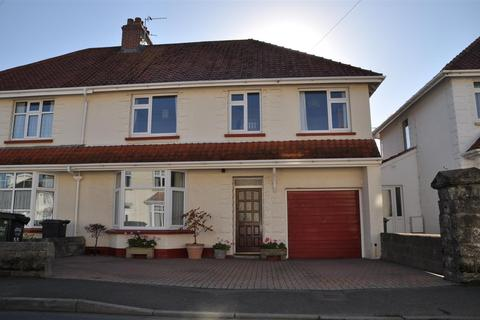 4 bedroom semi-detached house for sale - Clinton Road, Barnstaple